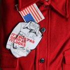 More photos2: MELTON COMPANY (メルトンカンパニー) CPOウールチェックシャツ【MADE IN U.S.A】『米国製』/ デッドストック