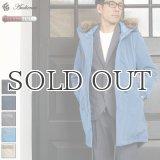 割繊糸サーモライトスタンドMODSコート 【送料無料】 / Audience