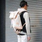 More photos1: Wanderers Old back pack【MADE IN JAPAN】『日本製』【送料無料】  / vasco×PHABLIC×KAZUI