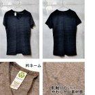 More photos1: 【RE PRICE / 価格改定】別注VネックTシャツ / alternative apparel × Audience