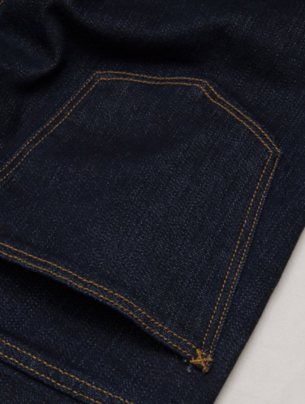 画像4: RAIL BULLIT RINSE / RES DENIM