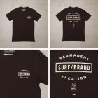 "More photos1: ""VACAY""半袖Tシャツ / SURF/BRAND"