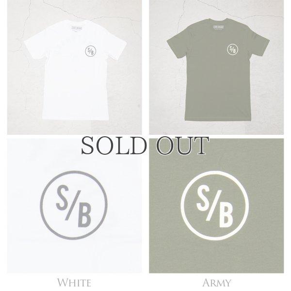 """画像5: """"TALES OF TRAVEL""""半袖Tシャツ / SURF/BRAND"""