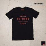 """GOODS""半袖Tシャツ / SURF/BRAND"