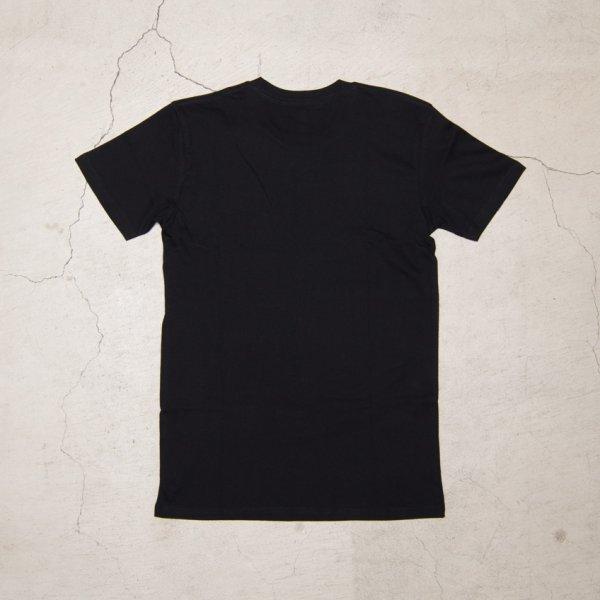 """画像2: """"GOODS""""半袖Tシャツ / SURF/BRAND"""