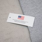 More photos2: USAファブリック丸胴国産ポケットTEE【FABRIC MADE IN USA】【ASSEMBLED IN JAPAN】『日本製』