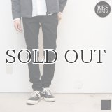 BOLT BLACKOUT 【送料無料】 / RES DENIM