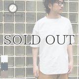 タイプライターボートネックプルオーバーS/Sポケットシャツ【MADE IN JAPAN】『日本製』 / Upscape Audience
