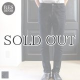 BROLIN BLACKOUT【送料無料】 / RES DENIM