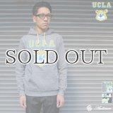 "UCLA""UCLA BEAR"" フーデッドライトパーカー / Audience"