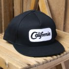 More photos3: Vintage Cali パッチキャップ 【MADE IN U.S.A】『米国製』/ WOLVES KILL SHEEP