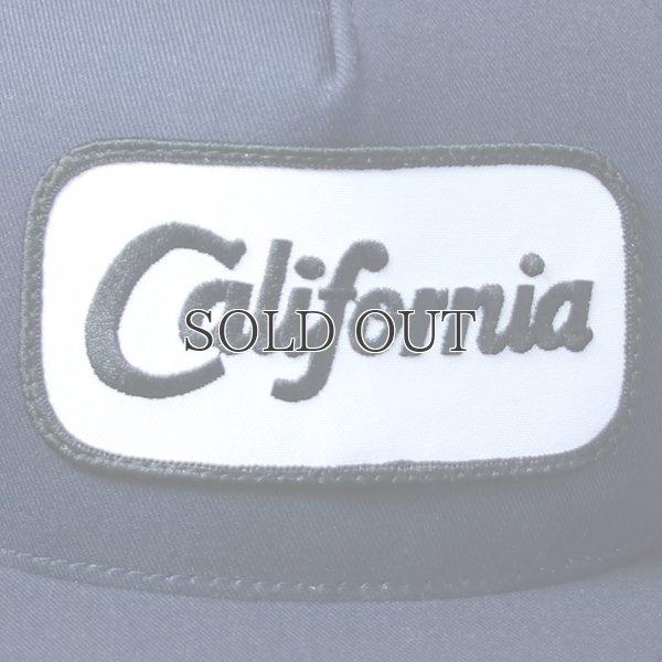 画像2: Vintage Cali パッチキャップ 【MADE IN U.S.A】『米国製』/ WOLVES KILL SHEEP