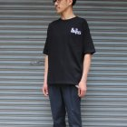 More photos2: コットンクロスビッグS/S_ShirtsTEE【MADE IN JAPAN】『日本製』 / Upscape Audience
