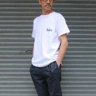 "More photos1: ビートルズ ""グリーンApple""ポケットTEE /【Audience】"