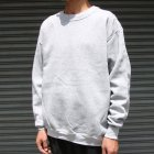 More photos3: Health Knit (ヘルスニット) 裏起毛クルーネックスウェット【MADE IN U.S.A】『米国製』/ デッドストック