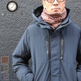 【RE PRICE/価格改定】キリムジャガードリバーシブルネックウォーマー/キャップ【MADE IN JAPAN】 / Upscape Audience