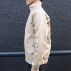 "More photos3: ""VENTILE""ギャバG9スタンドブルゾン【MADE IN JAPAN】『日本製』 / Upscape Audience"