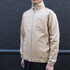 """More photos2: """"VENTILE""""ギャバG9スタンドブルゾン【MADE IN JAPAN】『日本製』 / Upscape Audience"""