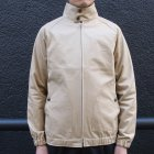 """More photos1: """"VENTILE""""ギャバG9スタンドブルゾン【MADE IN JAPAN】『日本製』 / Upscape Audience"""