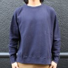 More photos1: 鹿の子裏毛 ビックL/S スウェット【MADE IN TOKYO】『東京製』 / Upscape Audience