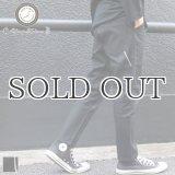 赤耳(セルヴィッチ)黒×黒デニムペインターアンクルパンツ【MADE IN JAPAN】『日本製』【送料無料】 / Upscape Audience