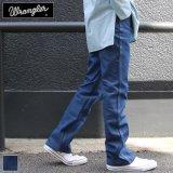 """BOOT CUT SLIM FIT"" ノンウォッシュブーツカットスリムフィットデニムパンツ(935)【MADE IN U.S.A】『米国製』 / Wrangler"