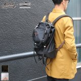 Wanderers Old back pack【MADE IN JAPAN】『日本製』【送料無料】  / vasco Equipment×PHABLIC KAZUI