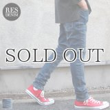 BROLIN KEY CLUB【送料無料】 / RES DENIM