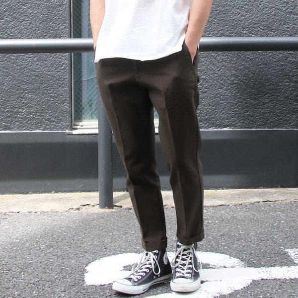 画像2: ヘビーオックスWスソアンクルパンツ【MADE IN JAPAN】『日本製』【送料無料】  / Upscape Audience