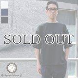 コーマ天竺C/NビックTEE【MADE IN JAPAN】『日本製』/ Upscape Audience
