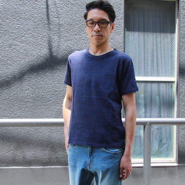 画像2: 【RE PRICE / 価格改定】スペック天竺クルーネックポケット付きカットソー【MADE IN JAPAN】『日本製』/ Upscape Audience