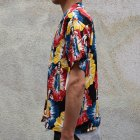More photos3: Pineapple Juice(パイナップルジュース)アロハシャツ【MADE IN U.S.A】『米国製』/デッドストック
