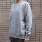 More photos2: 19/7吊編裏毛 ラグランスウェット【MADE IN TOKYO】『東京製』/ Upscape Audience