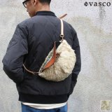 FUR CAS BAG[VERE-243F]【MADE IN JAPAN】『日本製』【送料無料】  / VASCO