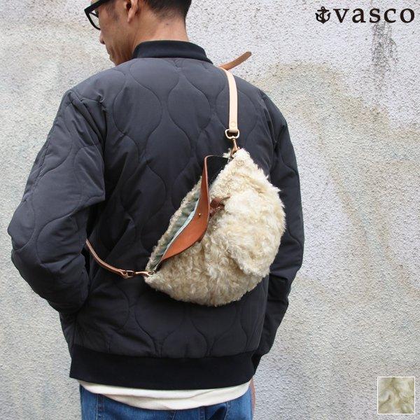 画像1: FUR CAS BAG[VERE-243F]【MADE IN JAPAN】『日本製』【送料無料】  / VASCO