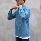 More photos3: 80's FRUIT OF THE LOOM L/S Shirt【MADE IN U.S.A】『米国製』/デッドストック