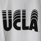 "More photos1: 6.2oz丸胴UCLA""UCLA LAYERED LOGO""オールドプリントTEE / Audience"
