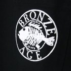 "More photos1: BRONZE AGE(ブロンズエイジ)""BACK SQUARE""プリントTEE/ Audience"
