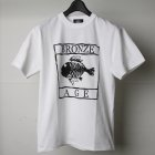 "More photos2: BRONZE AGE(ブロンズエイジ)""FRONT SQUARE""プリントTEE/ Audience"