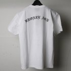 "More photos3: BRONZE AGE(ブロンズエイジ)""FRONT SQUARE""プリントTEE/ Audience"