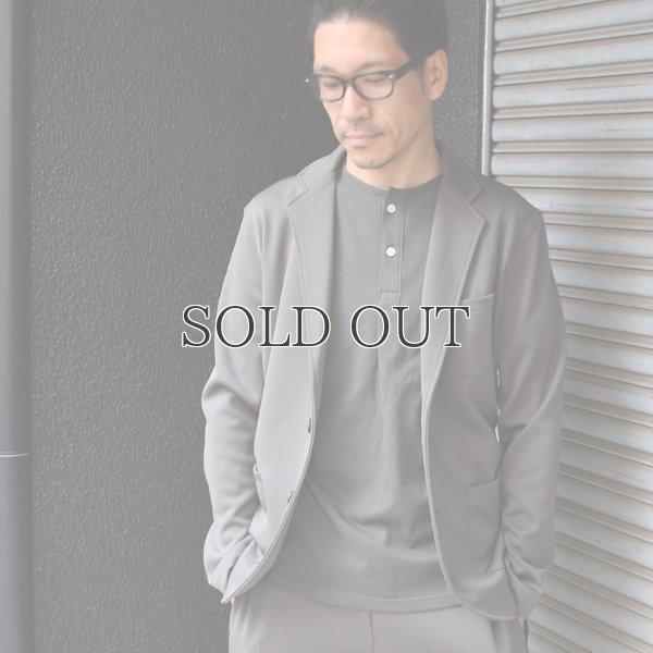画像2: 3段スムース テーラードジャケット 【MADE IN JAPAN】『日本製』 / Upscape Audience