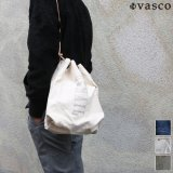 CANVAS DOMESTIC MAIL PORSE BAG  / VASCO