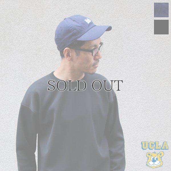 """画像1: UCLA""""LOGO""""刺繍キャップ/Audience【ご予約・8月下旬入荷予定】"""