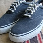More photos1: DEAD STOCK / SPERRY TOP-SIDER US.NAVYサブマリンデッキシューズ