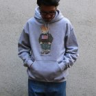More photos2: SONTAKU【ソンタク】/ PAUL USA HOODIE(891HD99305)