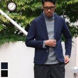 ナイロン 4WAY ストレッチ 2Bテーラードジャケット【MADE IN JAPAN】『日本製』【送料無料】 / Upscape Audience