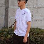 More photos2:  Riding High / 18/-JERSEY P&E POCKET TEE(CITY CAMP)【MADE IN JAPAN】『日本製』