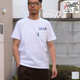 Riding High / 18/-JERSEY P&E POCKET TEE(HOLIDY BEST)【MADE IN JAPAN】『日本製』