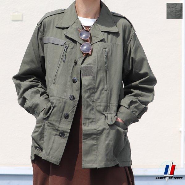 画像1: DEAD STOCK / French Army F1Jacket(フランス軍 F-1ジャケット)