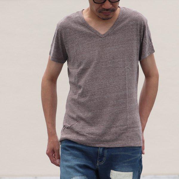 画像2: 【RE PRICE / 価格改定】別注VネックTシャツ / alternative apparel × Audience